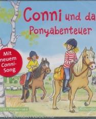 Conni und das Ponyabenteuer