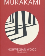 Haruki Murakami: Norwegian wood. Tokyo blues (olasz)