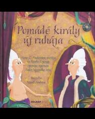 Ránki György: Pomádé király új ruhája CD-melléklettel