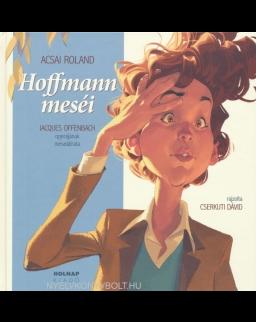 Hoffmann meséi (Mesék az operából sorozat)