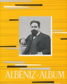 Isaac Albéniz: Album zongorára