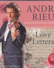 André Rieu and his Johann Strauss Orchestra: Love Letters