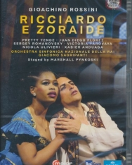 Gioachino Rossini: Ricciardo e Zoraide - 2 DVD