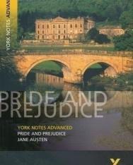 York Notes Advanced - Jane Austen: Pride and Prejudice
