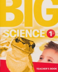 Big Science 1 Teacher' Book