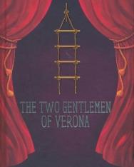 William Shakespeare: The Two Gentlemen of Verona - A Shakespeare Children's Stories