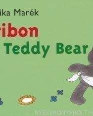 Marék Veronika: Boribon the Teddy Bear (Boribon a játékmackó angol nyelven)