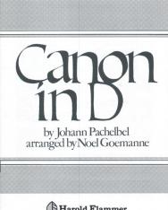 Johann Pachelbel: Canon in D - kórusra