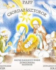 Papp Lajos: Csordapásztorok - zongorára