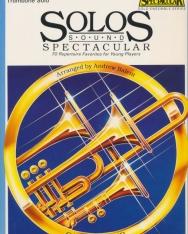 Solos Sound Spectacular - harsonára