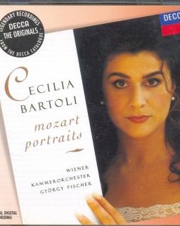 Cecilia Bartoli: Mozart Portraits