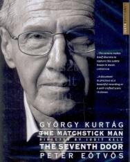 Kurtág György: The matchstick Man / Eötvös Péter: The seventh door  DVD