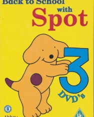Back to School With Spot DVDs (3)