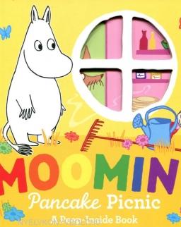 Moomin's Pancake Picnic - A Peep-Inside Book