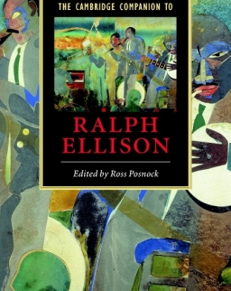 The Cambridge Companion to Ralph Ellison