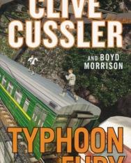 Clive Cussler: Typhoon Fury