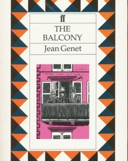 Jean Genet: The Balcony