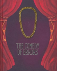 William Shakespeare: The Comedy of Errors - A Shakespeare Children's Story
