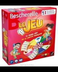 Bescherelle le jeu (Társasjáték)