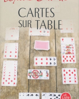 Agatha Christie: Cartes sur table
