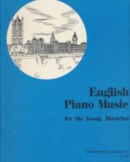 Angol zongoramuzsika