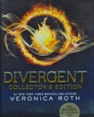 Veronica Roth: Divergent Collector's Edition
