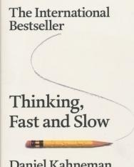 Daniel Kahnemann: Thinking, Fast and Slow