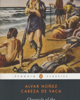 Chronicle of the Narváez Expedition