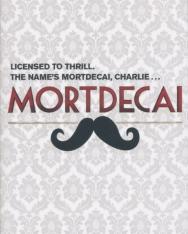 Kyril Bonfiglioli: Mortdecai