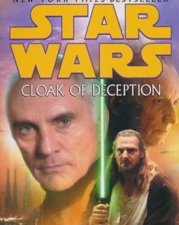 James Luceno :Cloak of Deception: Star Wars Legends