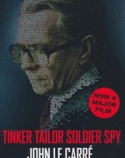 John Le Carré: Tinker, Tailor, Soldier, Spy