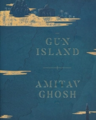 Amitav Ghosh: Gun Island