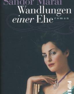 Márai Sándor: Wandlungen einer Ehe (Az igazi német nyelven)