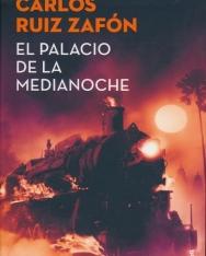 Carlos Ruiz Zafón: Palacio de la Medianoche