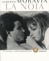 Alberto Moravia: La noia