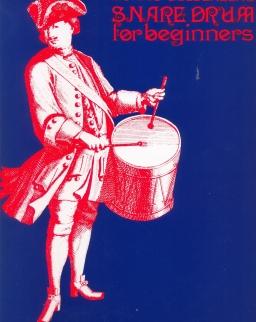 Goldenberg: Snare drum for beginners