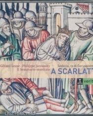 Alessandro Scarlatti: Sedecia, re di Gerusalemme - 2 CD