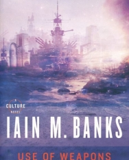 Iain M. Banks: Use of Weapons