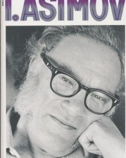Isaac Asimov: I. Asimov - A Memoir