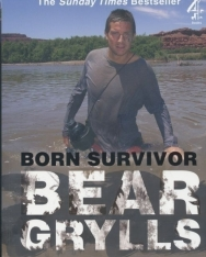 Bear Grylls: Born Survivor