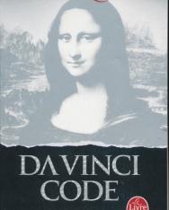 Dan Brown: Da Vinci Code (francia nyelven)