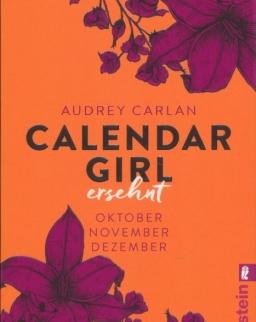 Audrey Carlan: Calendar Girl - Ersehnt