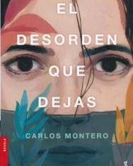 Carlos Montero: El desorden que dejas