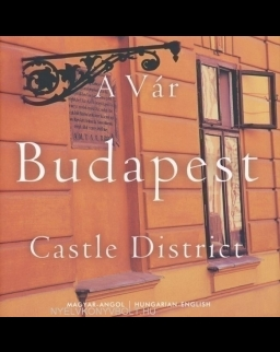 Budapest - A vár - Castle District