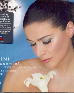 Vincenzo Bellini: La Sonnambula - 2 CD