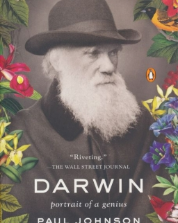 Paul Johnson:Darwin - Portrait of a Genius