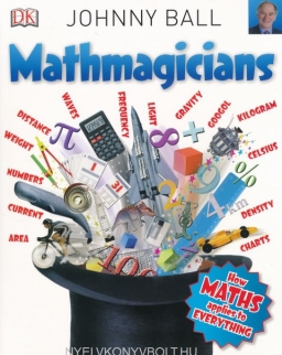 Mathmagicians - how Maths Applies to Everything