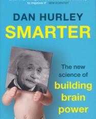Dan Hurley: Smarter - The New Science of Building Brain Power