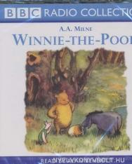 A. A. Milne: Winnie-the-Pooh - Audio Book CD