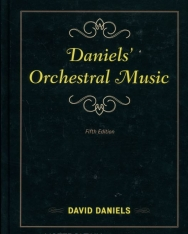 Daniels' Orchestral Music (Music Finders) 5th Edition